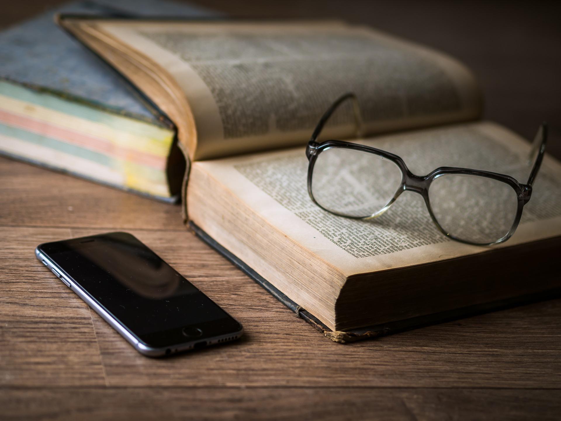 """Read more about the article Welche """"alten"""" Bildungsinhalte werden wir in der digitalisierten Welt noch brauchen?"""