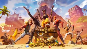 Read more about the article one best thing – Fortnite
