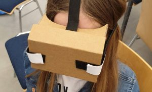 Read more about the article VR-Workshop in Radolfzell I