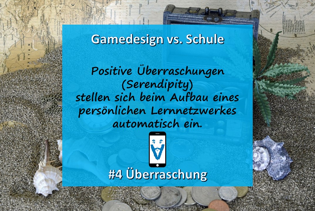 Read more about the article #4 Überraschungen
